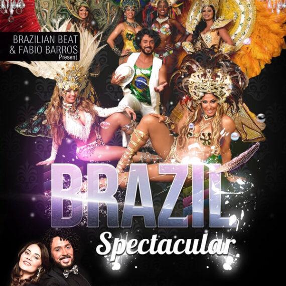 Brazil Spectacular