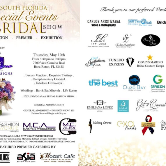South Florida Special Events